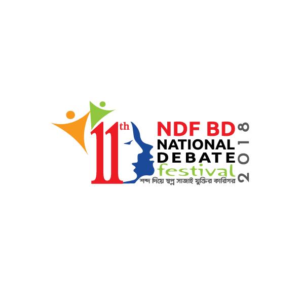 11th NDF BD National Debate Festival 2018